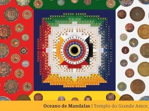 Templo do Grande Amor – Oceano de Mandalas