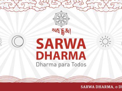 Campanha Sarwa Dharma