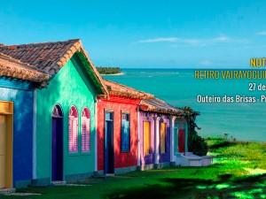 Meditação e Yoga na Praia do Espelho – Bahia