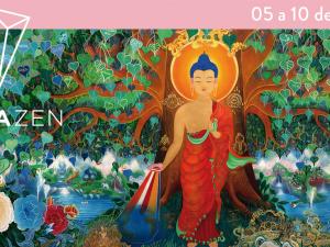 Programação da Semana na Virada Zen