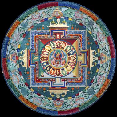 06 -  Buddha Shakyamuni