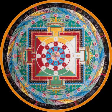 30 - Heruka Chakrasamvara
